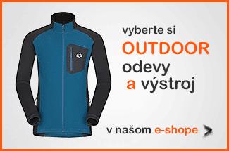 Outdoor - Obuv, Odevy, Výstroj - Funes.sk - cyklistické ale aj iné športové potreby