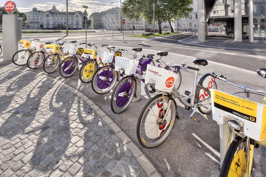 Citybike stanica