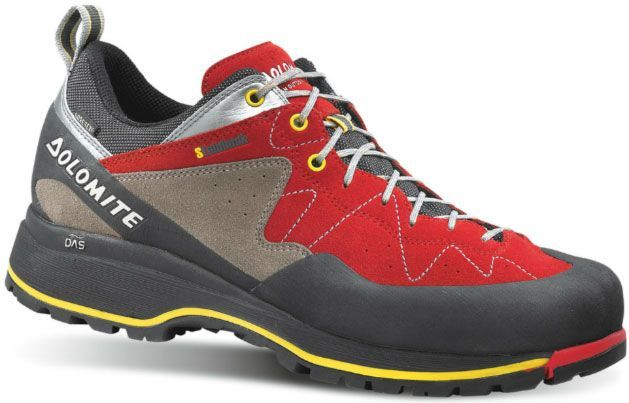 Dolomite STEINBOCK APPROACH GTX® red/silver