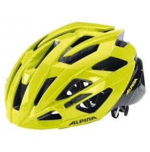 Cyklistické helmy alpina