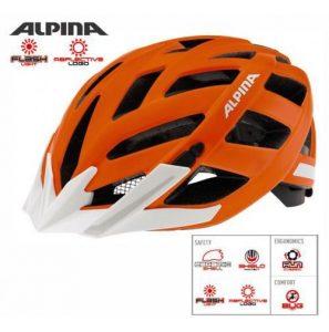 City helma alpina