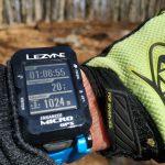 CYKLOCOMPUTER LEZYNE MICRO GPS