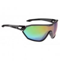 Okuliare Alpina S-WAY L VLM+ čierne matné