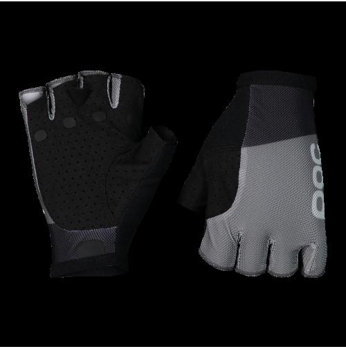 POC Road Mesch Short Glove Steel Grey