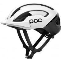 POC Cyklistická prilba Omne AIR Resistance SPIN Hydrogen White