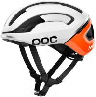 POC Cyklistická prilba Omne AIR SPIN Zink Orange AVIP