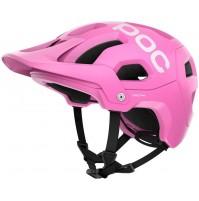 POC Cyklistická prilba Tectal Actinium Pink Matt