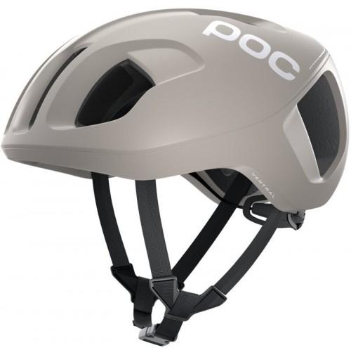 POC Cyklistická prilba Ventral Air SPIN Moonstone Grey Matt