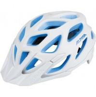 Cyklistická prilba ALPINA MYTHOS 3.0 L.E. bielo-modrá