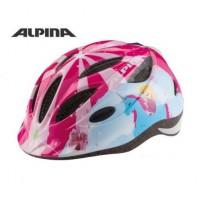 Cyklistická prilba ALPINA GAMMA 2.0 princes