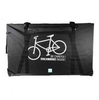 Vak - box na bicykel s vakmi na kolesá