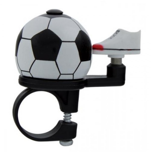 Zvonček Max1 futbal