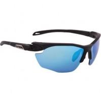 Cyklistické okuliare Alpina TWIST FIVE HR CM+ černe matné
