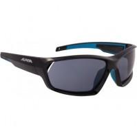 Okuliare Alpina PHESO P čierno-modré