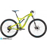 Bicykel Rock Machine Blizzard 70/LTD - 29