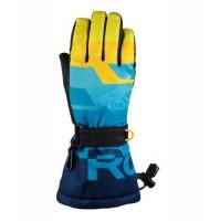 Lyžiarske rukavice Roeckl Arden - detské