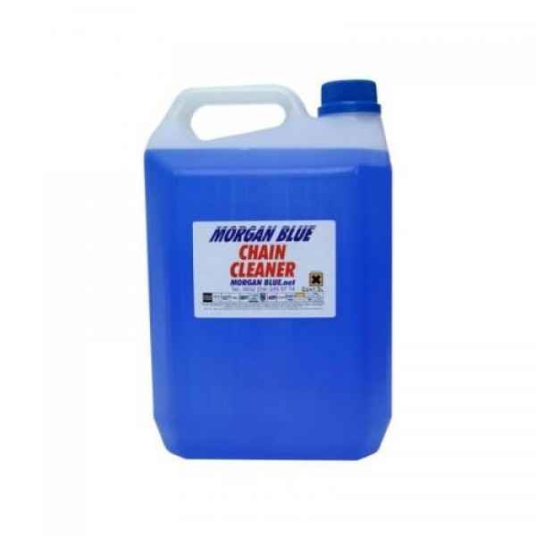 ČISTIČ REŤAZE CHAIN CLEANER 5L MORGAN BLUE
