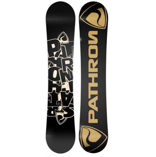 SNOWBOARD PATHRON SCRATH 2015/2016
