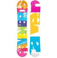 Snowboard RAVEN Infinity 2016/2017
