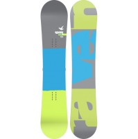 Snowboard RAVEN Solid 2016/2017