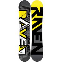 Snowboard Raven Explorer  2019/2020