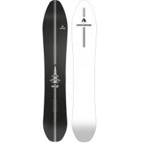 Snowboard PATHRON Missile 2015/2016(white base)