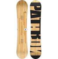 Snowboard Pathron Slash 2019/2020
