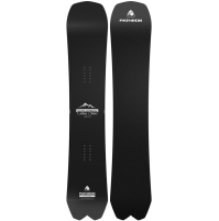 Snowboard Pathron Carbon Powder 2017/2018