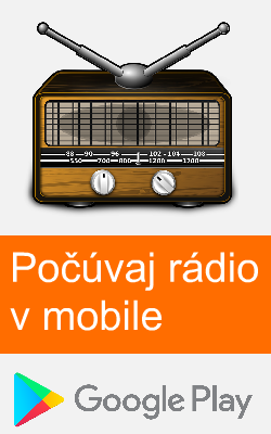 FM Rádio Stanice - Slovenské, České a poľské