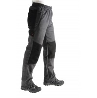 Pánske nohavice BENESPORT Brodok sivé