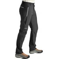 Pánske nohavice BENESPORT Salatín čierne