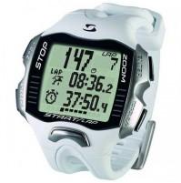 Športové hodinky SIGMA RC MOVE HR WHITE