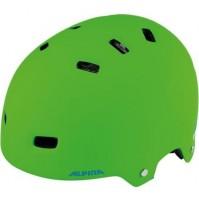 Cyklistická prilba Alpina PARK zelená