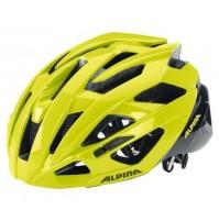 Cyklistická prilba ALPINA Valparola RC Be Visible reflexná