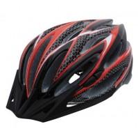 007aa43b9 Cyklistická prilba RM Elite so šiltom