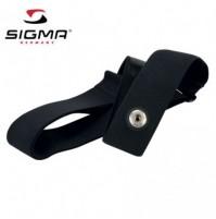 Hrudný  textilný elastický pás SIGMA COMFORTEX+ (bez sníma, pre Sigma RC+ROX)