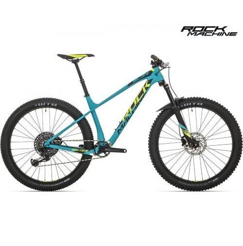 Bicykel Rock Machine Blizz CRB 50- 27,5+