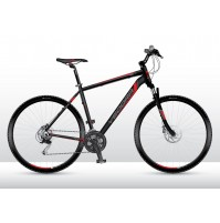Vedora C9 Downtown Disc hydraulic