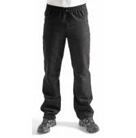 Pánske nohavice BENESPORT Abov čierne