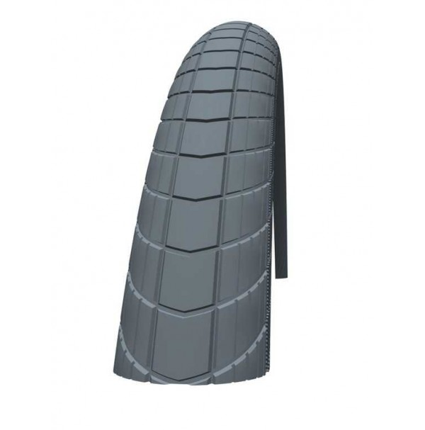 "Schwalbe Big Apple Active 29"" MTB plášť drôt 29x2,00"