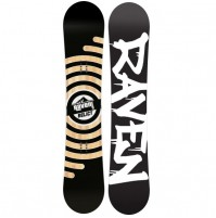 Snowboard RAVEN Relict  Limited 2018/2019