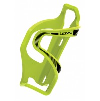 Lezyne košík na fľašu Flow Cage SL-ľavý, zelený