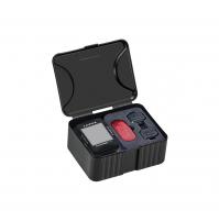 LEZYNE Cyklocomputer Macro PLUS GPS HR/ProSC LOADED