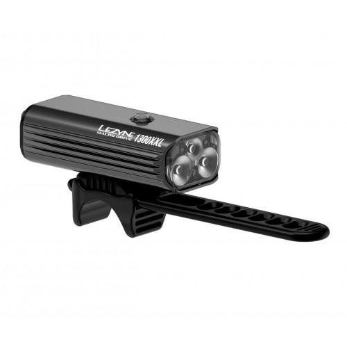 Lezyne predné LED svetlo MACRO DRIVE 1300XL