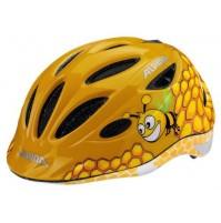 ALPINA Cyklistická prilba GAMMA 2.0 FLASH včielka