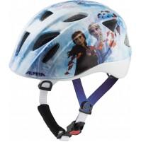 ALPINA Cyklistická prilba XIMO Disney Ľadové kráľovstvo 2