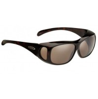 ALPINA Cyklistické okuliare OVERVIEW havana vrchné okuliare, na dioptrické