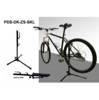 Pedalsport držiak na bicykel - za zadnú stavbu, skladací PDS-DK-ZS-SKL