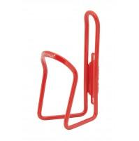 Force košík na fľašu KLAS Al, červený lesklý