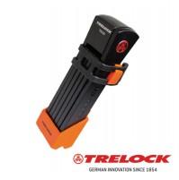Trelock Skladací zámok FS 200/75 TWO.GO™